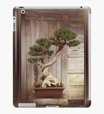 Bonzai Tree iPad Case/Skin