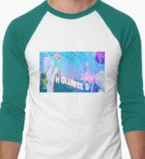 H O L L Y W E E D  Men's Baseball ¾ T-Shirt