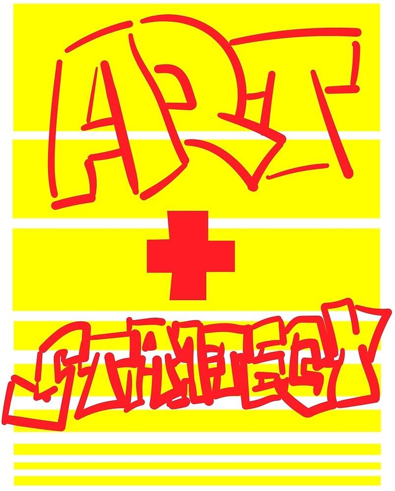 Art + Strategy by daysawn