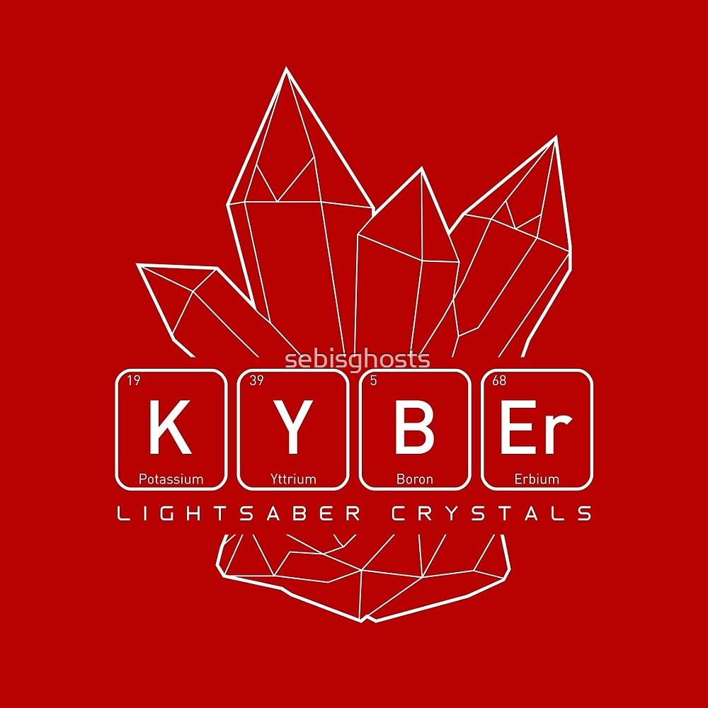 Kyber Crystals (v2) by sebisghosts
