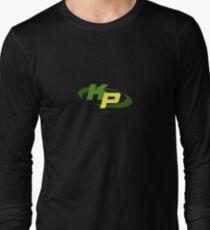 Kim Possible Logo Long Sleeve T-Shirt