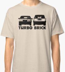 Volvo Turbo Brick 740 Classic T-Shirt