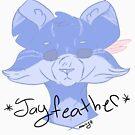 Jayfeather by TrueCrimeStuff