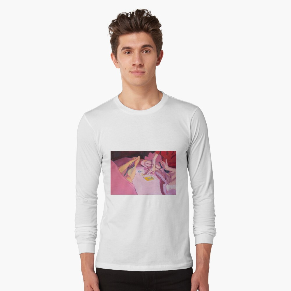 Tarot Long Sleeve T-Shirt