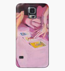 Tarot Case/Skin for Samsung Galaxy