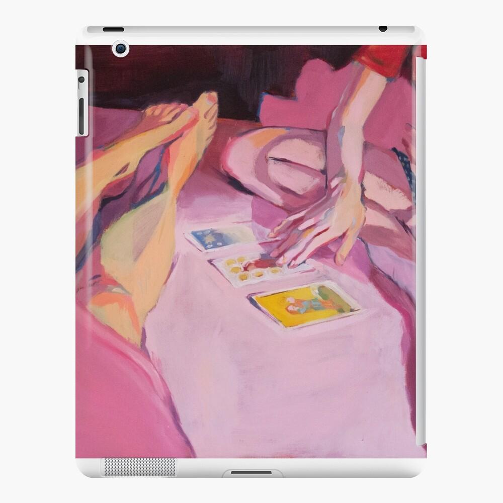 Tarot iPad Case & Skin