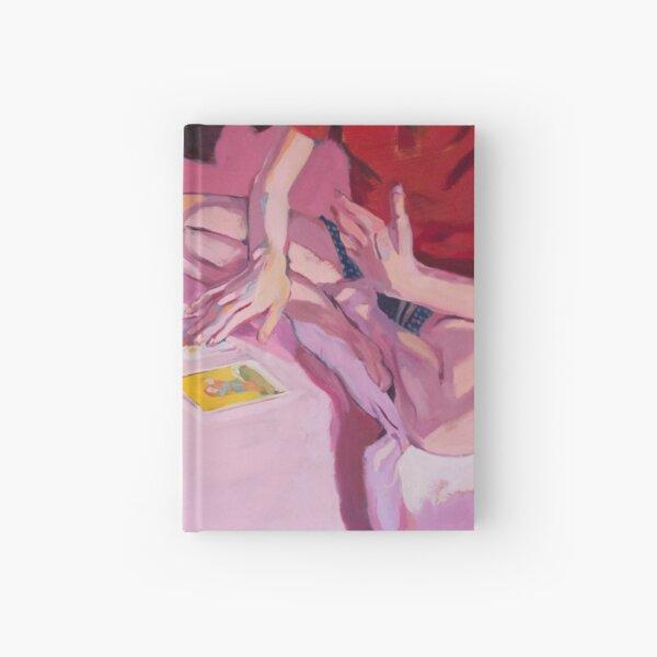 Tarot Hardcover Journal