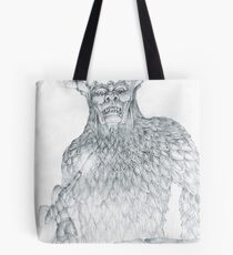 Morgoth and Fingolfin Tote Bag