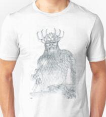 Morgoth and Fingolfin Unisex T-Shirt