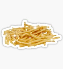 French Fries! Sticker
