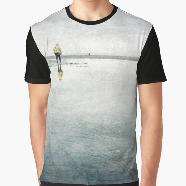 Low Tide Graphic T-Shirt