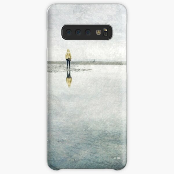 Low Tide Samsung Galaxy Snap Case