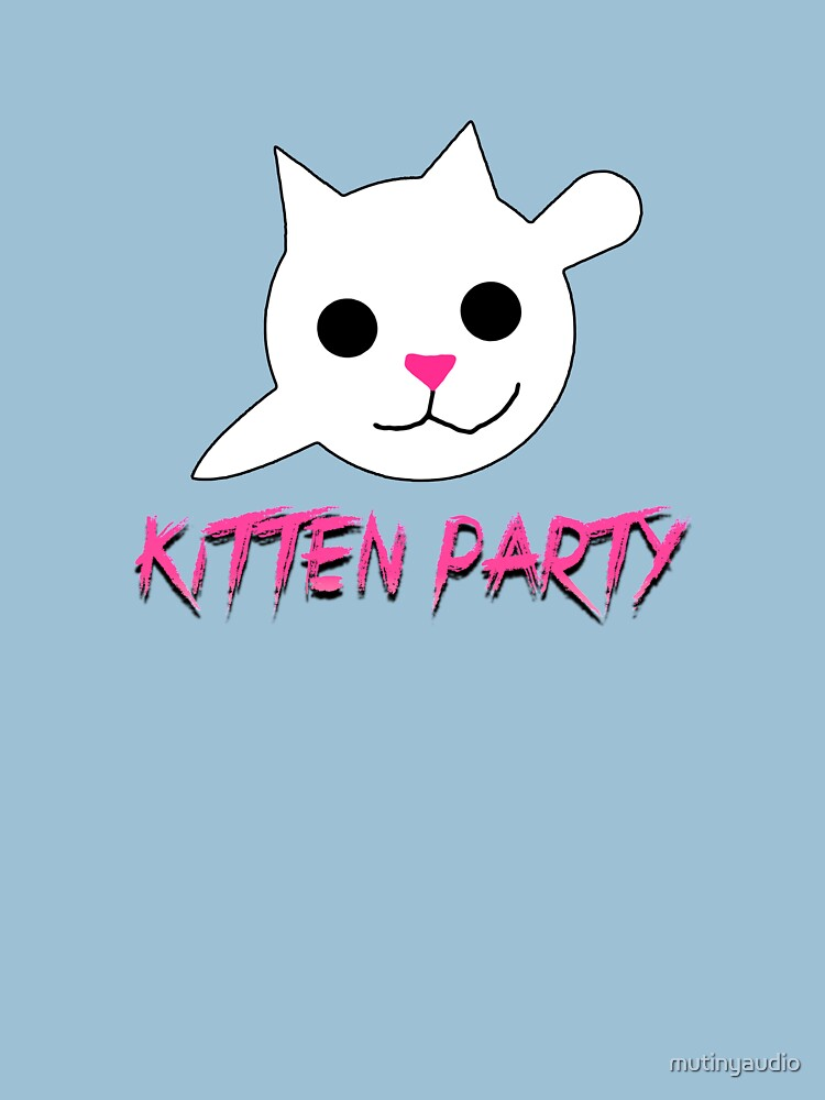 Kitten Party! | Unisex T-Shirt