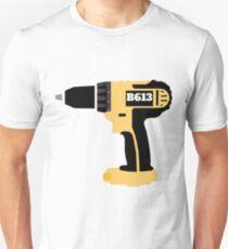 B613 Drill Unisex T-Shirt