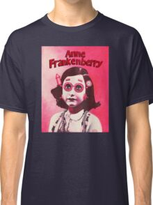 Anne Frankenberry Classic T-Shirt