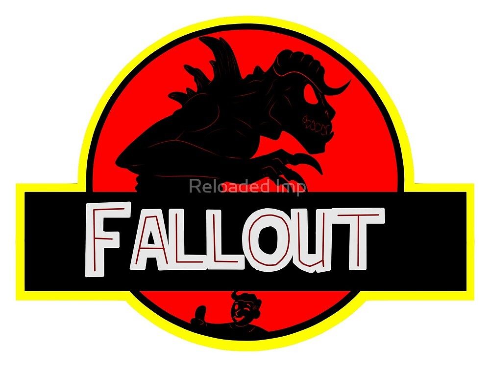 Welcome to Fallout by Monsterlord