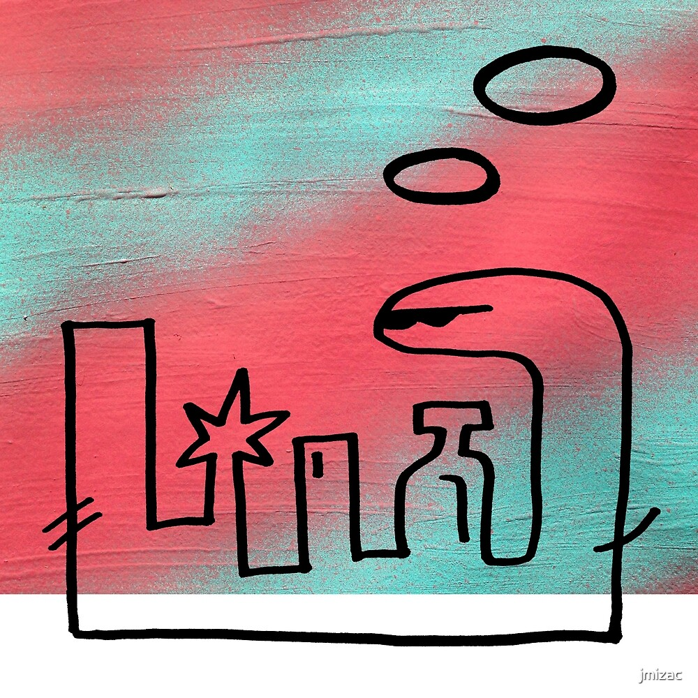 City Spray by jmizac