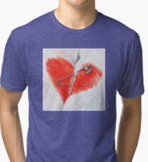 Unbroken Tri-blend T-Shirt