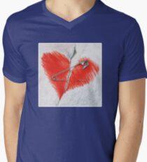 Unbroken V-Neck T-Shirt