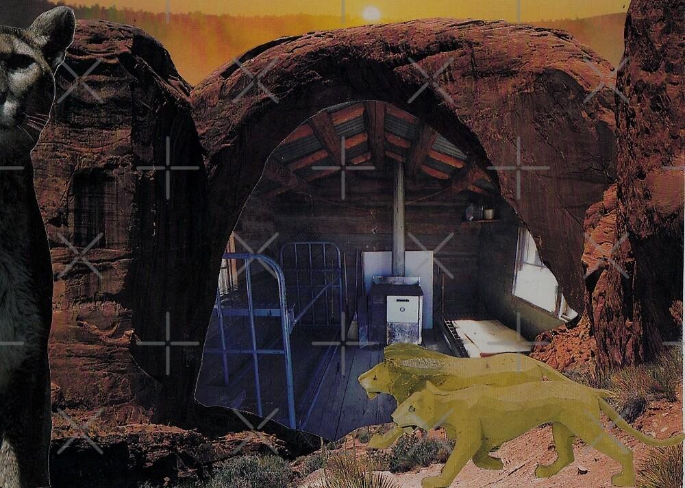 After Noah by Julian Lepke
