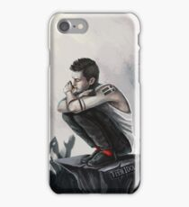Teen Idol iPhone Case/Skin