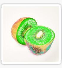 Kiwilicious - Fruit Lover Gift Sticker