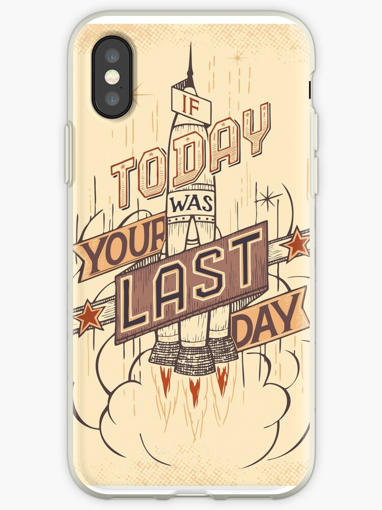 If Today Was Your Last Day by PaulLesser