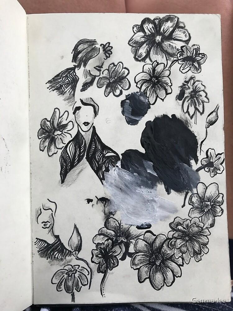 Smudges by Gemma-lee