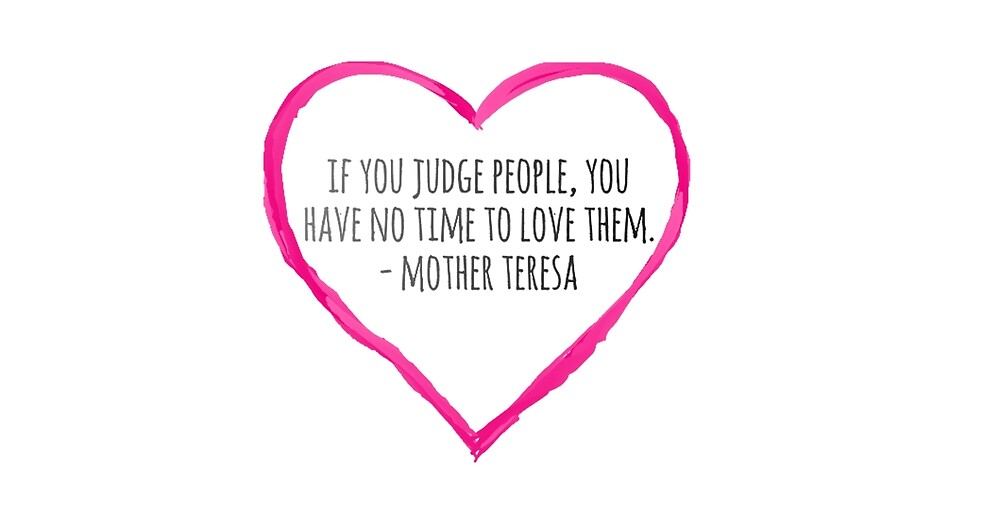 mother teresa quote by graciekieffer
