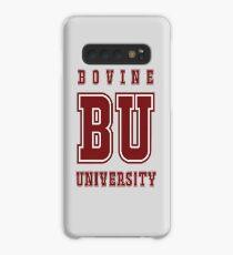 Bovine University - The Simpsons Case/Skin for Samsung Galaxy