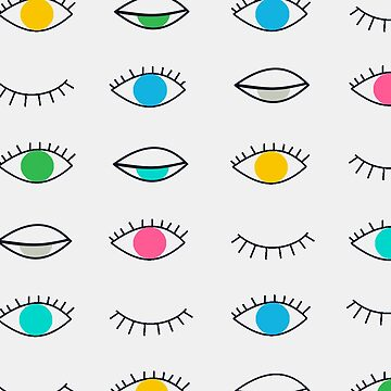 EYE COLOR by CharlyROSE