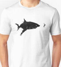 Drifting Away Slowly T-Shirt