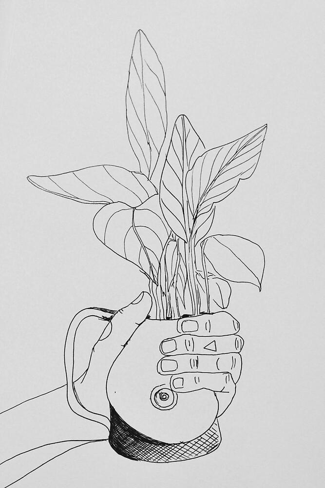 Coffee & tits by Funkadelics