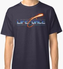 Life Force (NES Title Screen) Classic T-Shirt