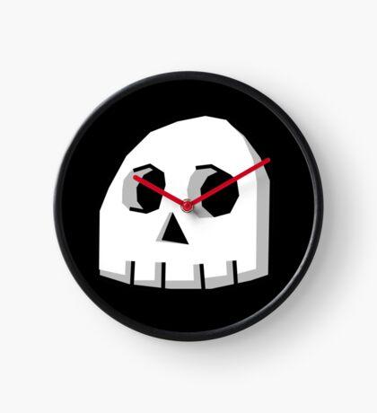 The Skull Clock