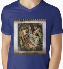 Vintage Carousel Horse T-Shirt