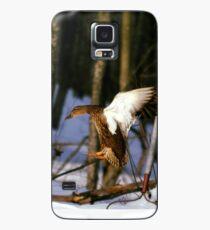 Duck Duck Duck Case/Skin for Samsung Galaxy