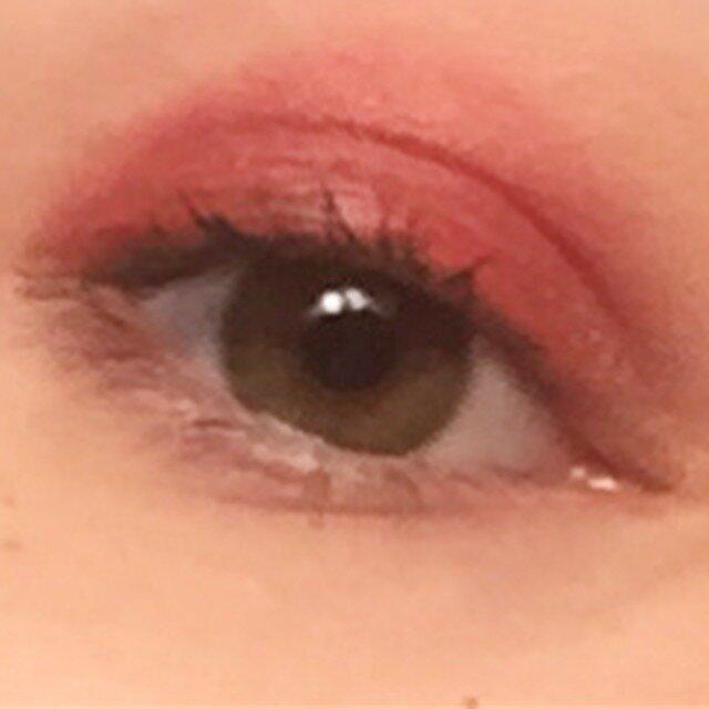 Pink Eye by sophiehampton