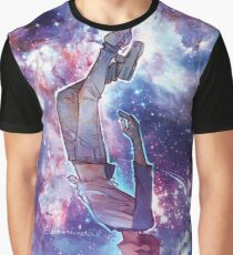 Inner Space Graphic T-Shirt