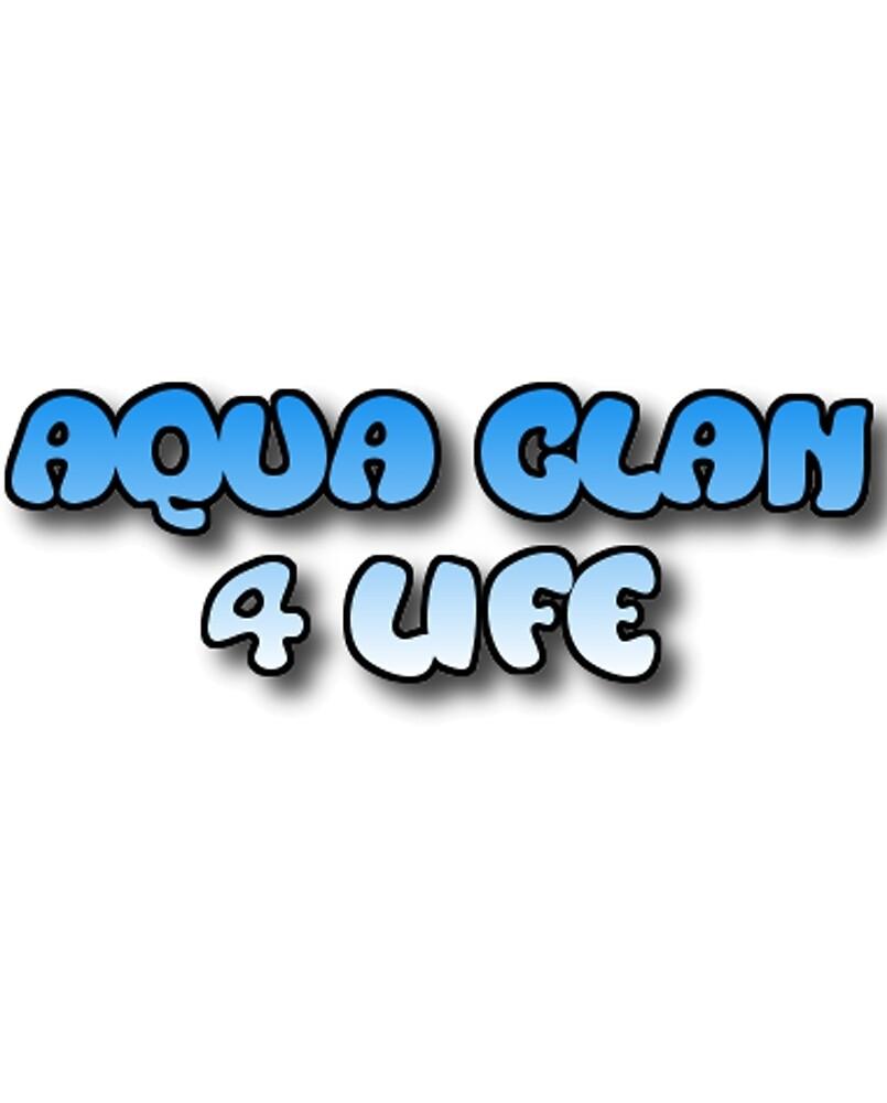 AQUA CLAN 4 LIFE by AQUACLAN