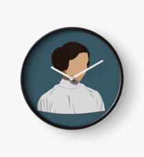 Princess Leia Bust Clock