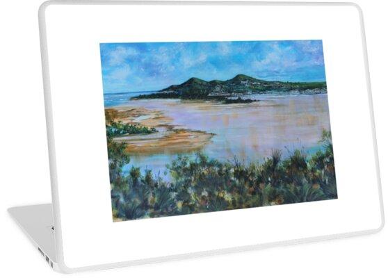 Noosa Queensland Sunshine Coast by Angela Gannicott