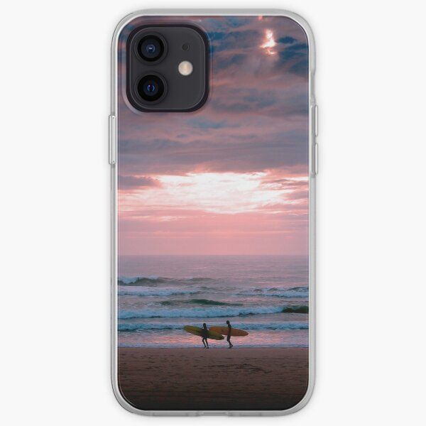 Go Surf iPhone Soft Case