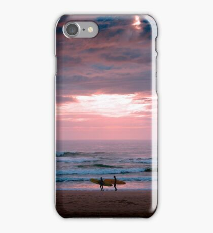 Go Surf iPhone Case/Skin