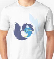Wonderbolts - Soarin (Uniform) T-Shirt