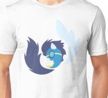 Wonderbolts - Soarin (Uniform) Unisex T-Shirt