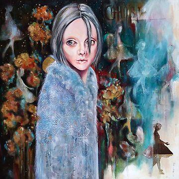Ghost by joche