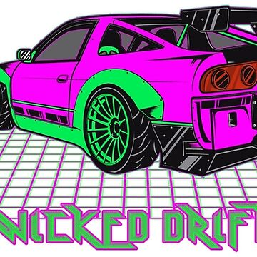 Drift SX by WickedSik