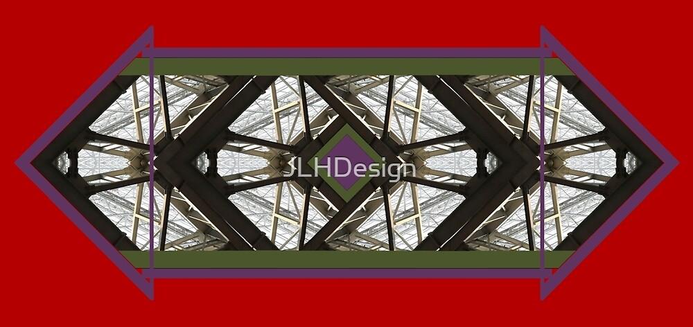 Bridge Span by JLHDesign