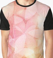 Summer Flowers Graphic T-Shirt